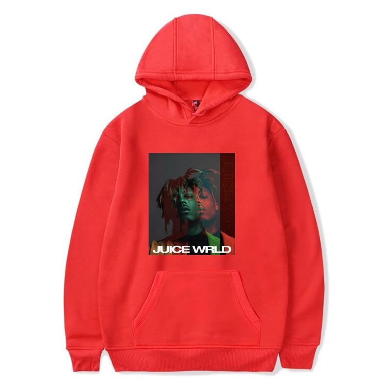Respect Juice WRLD Hoodie