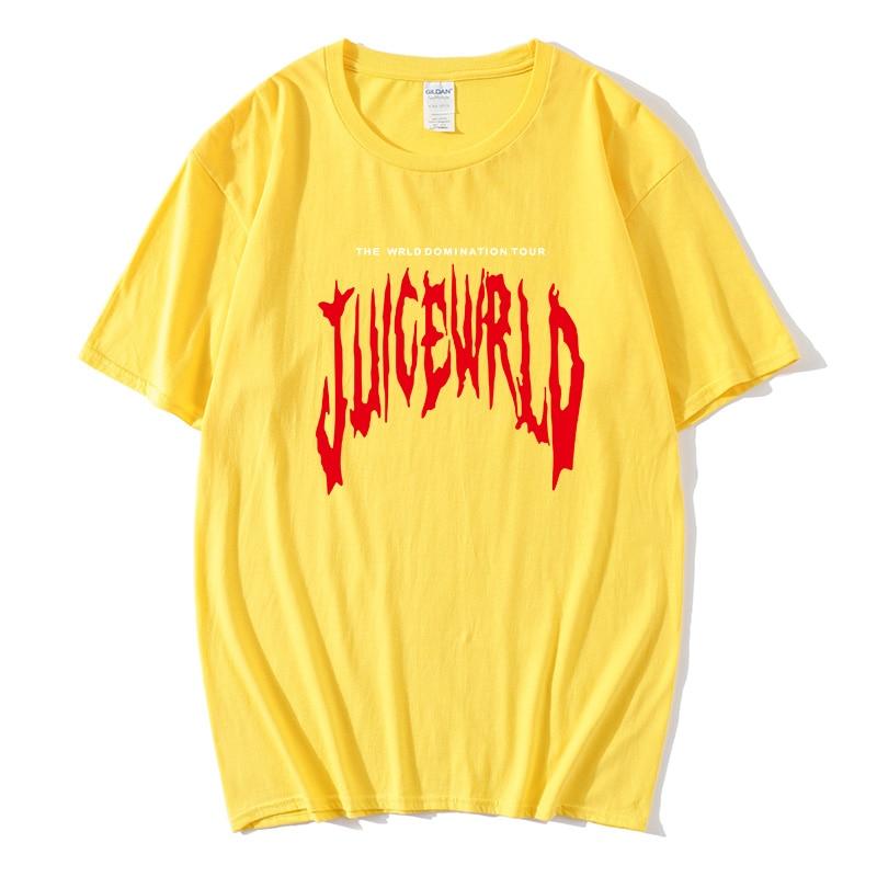 The Domination Tour Shirt