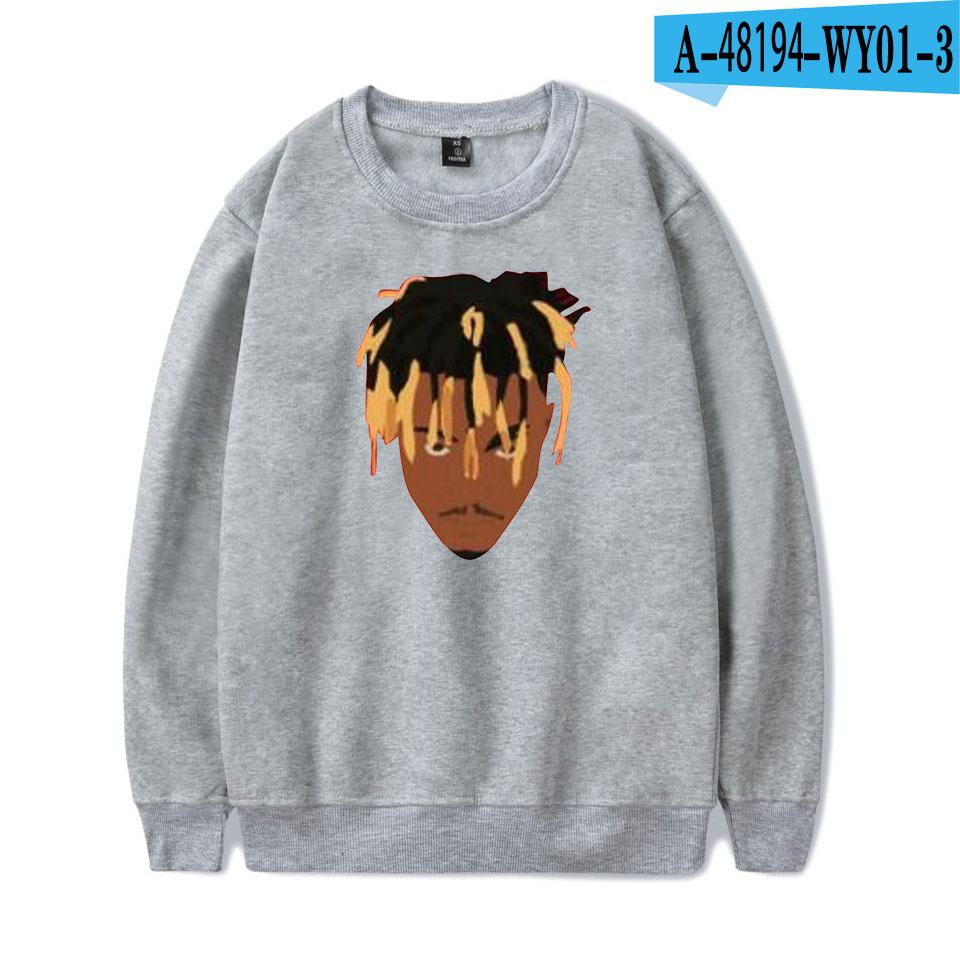 Juice Wrld New Sweatshirt
