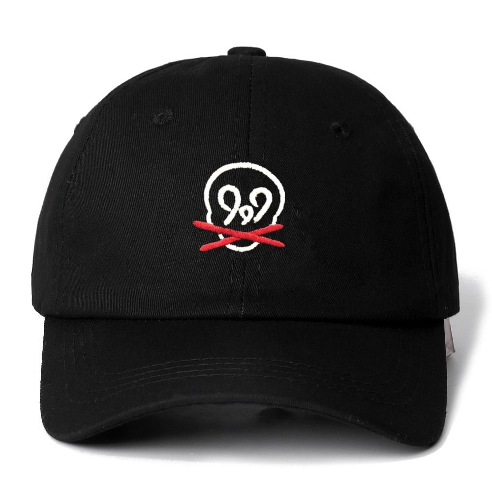 Juice Wrld 999 Snapback Cap