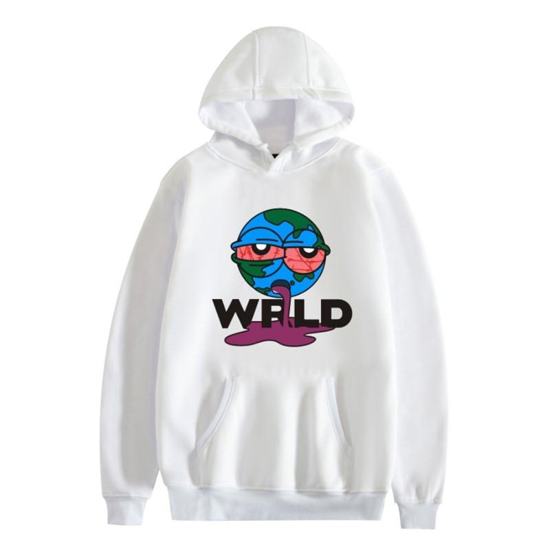 Sick WRLD Hoodie - SHOP NOW - JuiceWrldMerch999.store