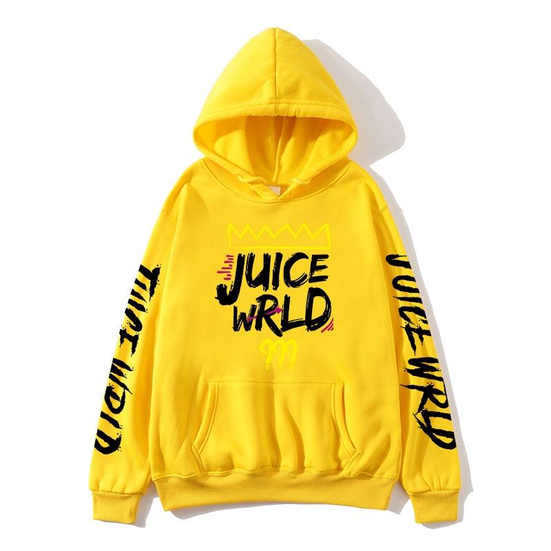 JUICEWrld 999 Hoodie