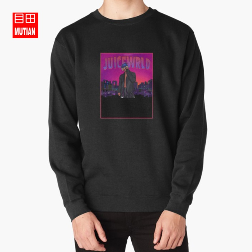 Rapper Juicewrld999 Sweatshirt