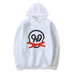Rapper Juice Wrld 999 Hoodie