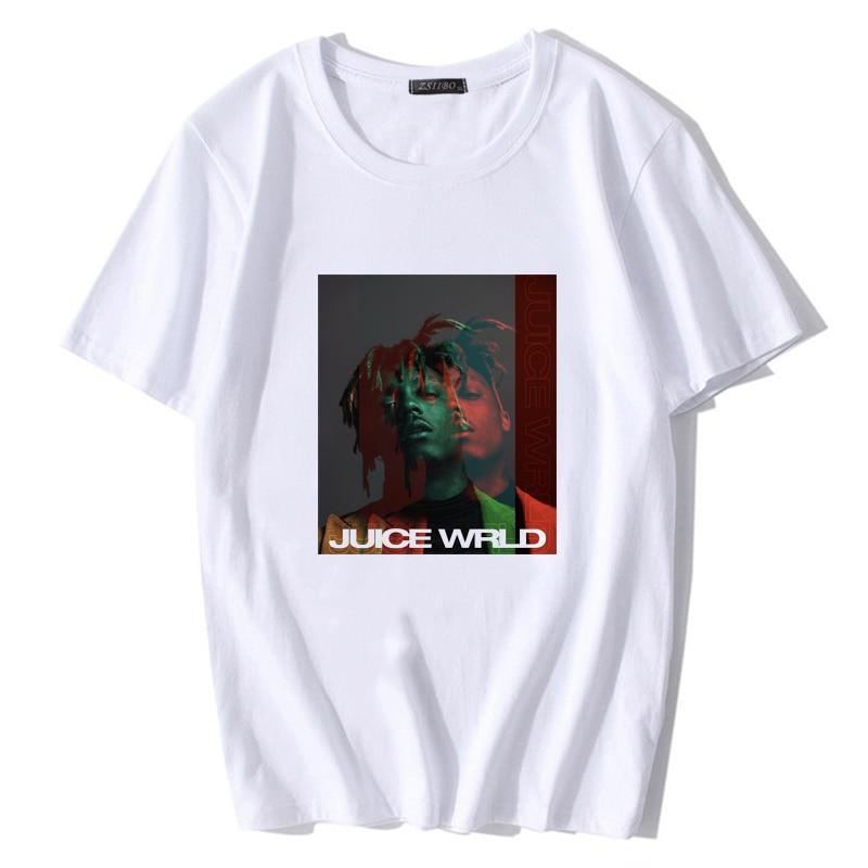 T-shirt Juice WRLD
