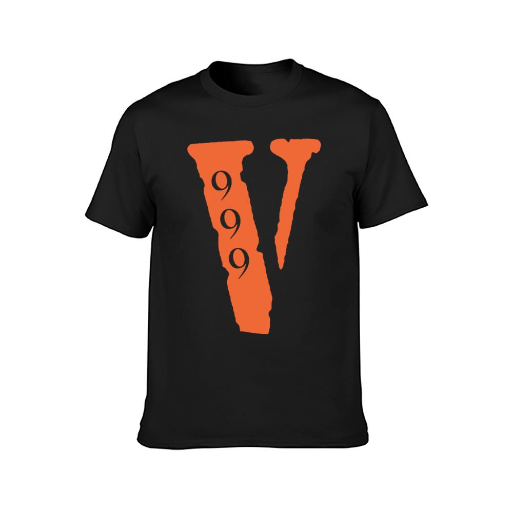 Juice Wrld 999 Vlone T-shirt