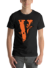Juice Wrld x Vlone Butterfly T-shirt