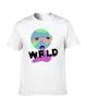 Juice Wrld Sick Wrld T-Shirt