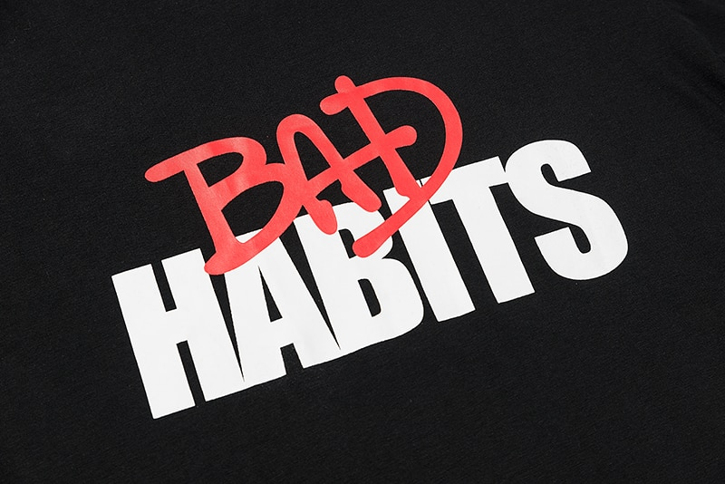VLONE Bad Habits Tee