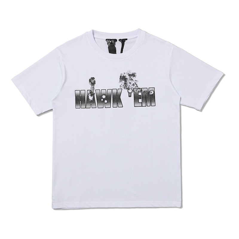 New VLONE Short Sleeve T-shirt