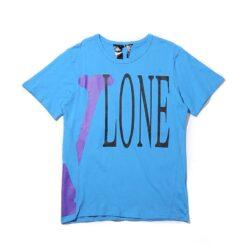 VLONE Hip Hop Streetwear T-shirt