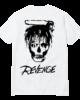 Juice WRLD X Revenge Legends Never Die Tee