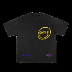 JuiceWRLD X The Weeknd Prosper T-Shirt